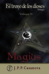 descargar epub Magius – Autor Juan Pablo Pascual Casanova gratis