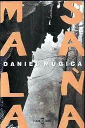 descargar epub Mala saña – Autor Daniel Múgica