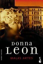 descargar epub Malas artes – Autor Donna Leon