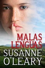 descargar epub Malas lenguas – Autor Susanne O'Leary