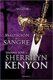 descargar epub Maldición de sangre – Autor Sherrilyn Kenyon