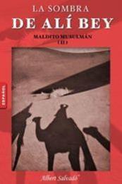 descargar epub Maldito musulmán – Autor Albert Salvadó gratis