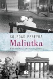 descargar epub Maliutka – Autor Soledad Pereyra