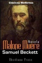 descargar epub Malone muere – Autor Samuel Beckett