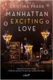 descargar epub Manhattan Exciting Love – Autor Cristina Prada