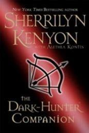 descargar epub Manual del Cazador Oscuro – Autor Sherrilyn Kenyon