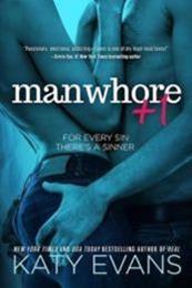 descargar epub Manwhore + 1 – Autor Katy Evans