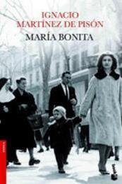 descargar epub María bonita – Autor Ignacio Martínez de Pisón