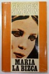 descargar epub María la bizca – Autor Georges Simenon