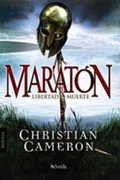 descargar epub Maratón – Autor Christian Cameron gratis