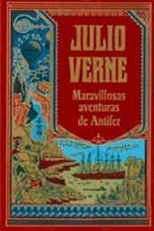 descargar epub Maravillosas aventuras de Antifer – Autor Julio Verne