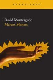 descargar epub Marcos Montes – Autor David Monteagudo