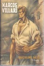 descargar epub Marcos Villarí – Autor Bartolome Soler gratis