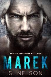 descargar epub Marek – Autor S. Nelson