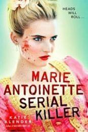 descargar epub Marie Antoniette seial killer – Autor Katie Alender