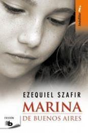 descargar epub Marina de Buenos Aires – Autor Ezequiel Szafir