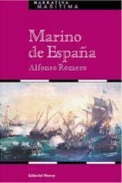 descargar epub Marino de España – Autor Alfonso Romero