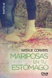 descargar epub Mariposas en tu estómago 3 – Autor Natalie Convers