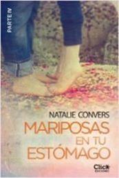 descargar epub Mariposas en tu estómago 4 – Autor Natalie Convers
