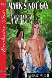 descargar epub Mark no es Gay – Autor Lynn Hagen