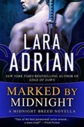 descargar epub Marked by Midnight – Autor Lara Adrian