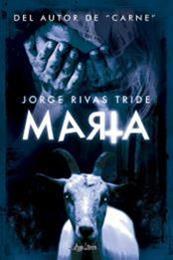 descargar epub Marta – Autor Jorge Rivas Tride gratis