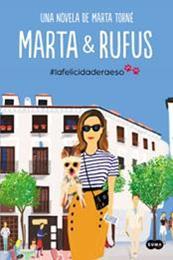 descargar epub Marta y Rufus – Autor Marta Torné