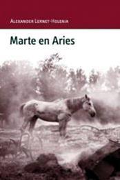 descargar epub Marte en Aries – Autor Alexander Lernet-Holenia