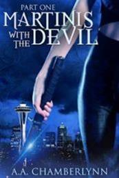 descargar epub Martinis with the devil – Autor A.A. Chamberlynn gratis