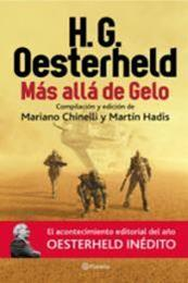 descargar epub Mas allá de Gelo – Autor H.G. Oesterheld