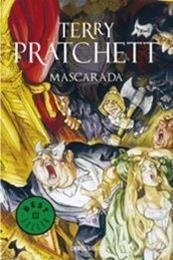 descargar epub Mascarada – Autor Terry Pratchett