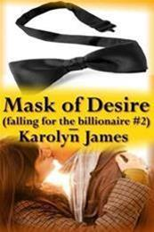 descargar epub Mask of desire – Autor Karolyn James