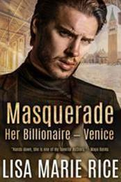 descargar epub Masquerade: Her billionaire – Venice – Autor Lisa Marie Rice
