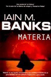 descargar epub Materia – Autor Iain M. Banks gratis