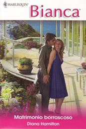 descargar epub Matrimonio borrascoso – Autor Diana Hamilton