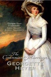 descargar epub Matrimonio de conveniencias – Autor Georgette Heyer