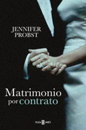 descargar epub Matrimonio por contrato – Autor Jennifer Probst