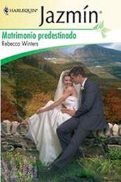 descargar epub Matrimonio predestinado – Autor Rebecca Winters