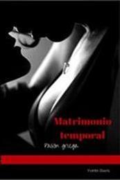 descargar epub Matrimonio temporal: Pasión griega – Autor Yvette Davis