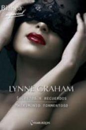 descargar epub Matrimonio tormentoso – Autor Lynne Graham gratis