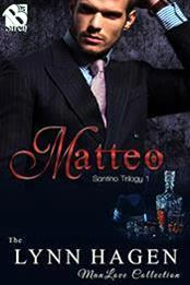 descargar epub Matteo – Autor Lynn Hagen