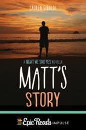 descargar epub Matt's story – Autor Lauren Gibaldi