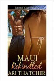 descargar epub Maui reklindled – Autor Aris Thatcher