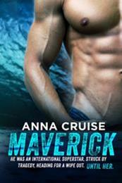 descargar epub Maverick – Autor Anna Cruise