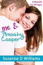 descargar epub Me & Timothy Cooper – Autor Suzanne D. Williams