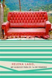descargar epub Me alquilo para el 14 de febrero – Autor Helena Lago