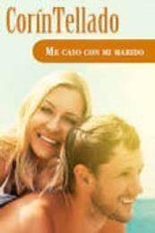 descargar epub Me caso con mi marido – Autor Corín Tellado