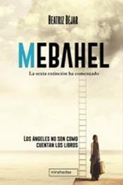 descargar epub Mebahel – Autor Beatriz Béjar gratis