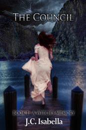 descargar epub Memoria de una bruja – Autor J. C. Isabella