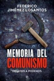 descargar epub Memoria del comunismo – Autor Federico Jiménez Losantos